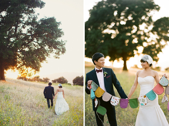 stephanie williams wedding photos