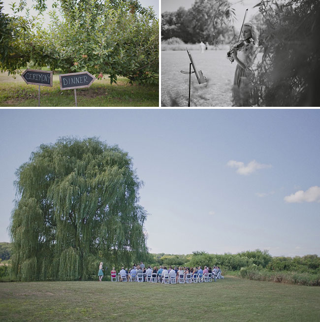 weeping willow ceremony