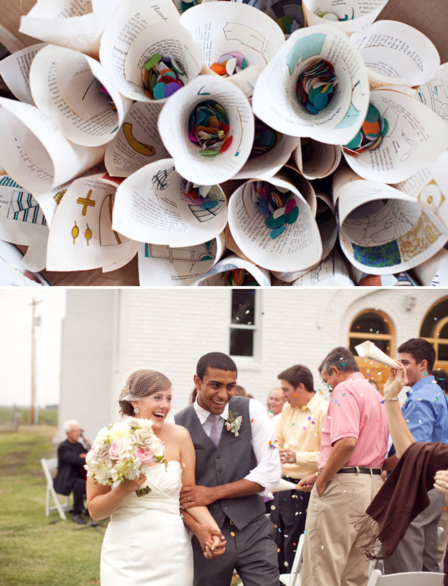 outdoor wedding in oklahoma