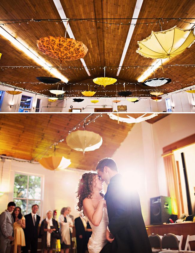 Bumble Bee Wedding
