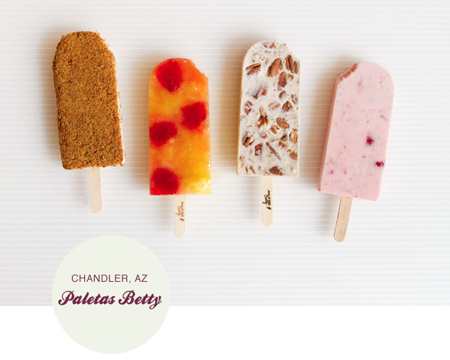 paletas betty popsicles