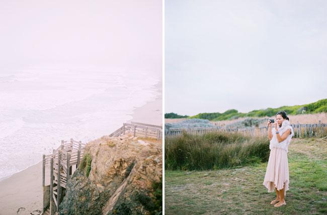 coastal wedding