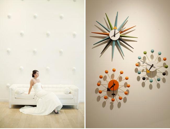 design within reach wedding
