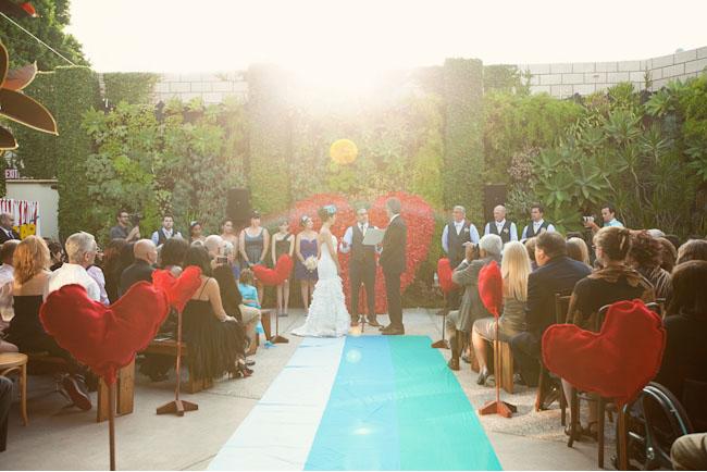 heart ceremony