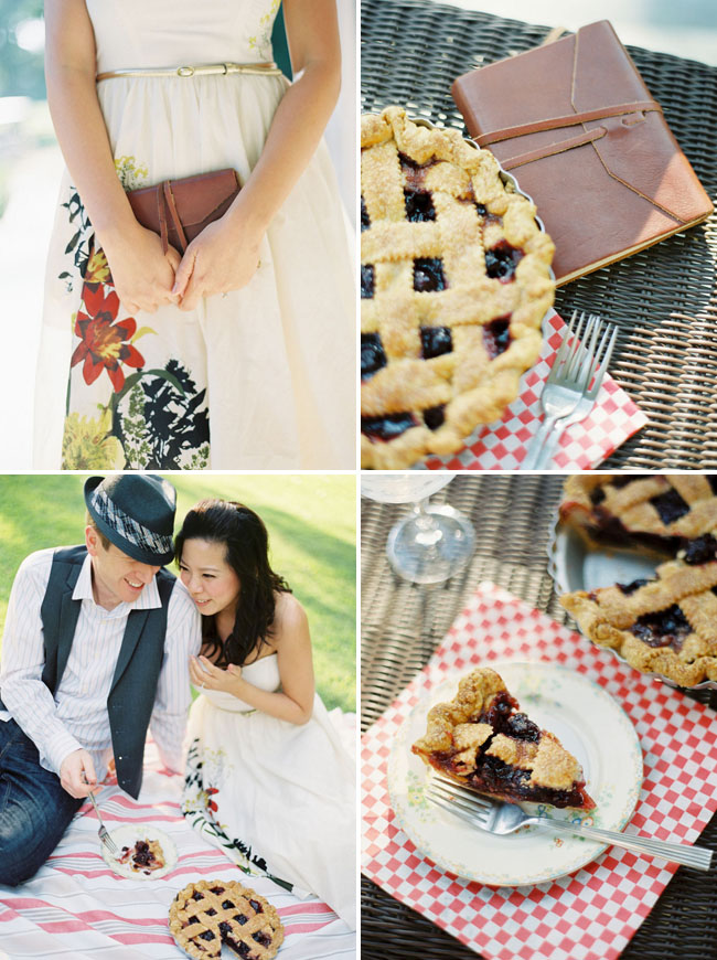 pie engagement