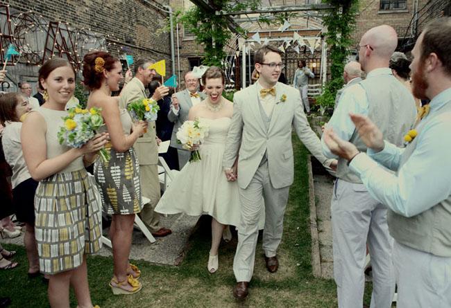 Christine moll wedding