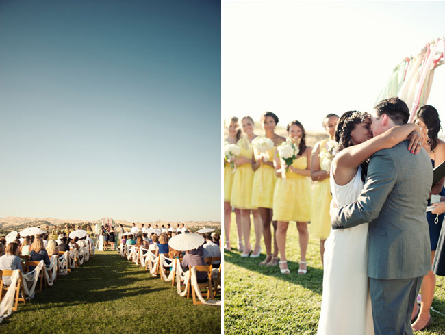 taber ranch wedding