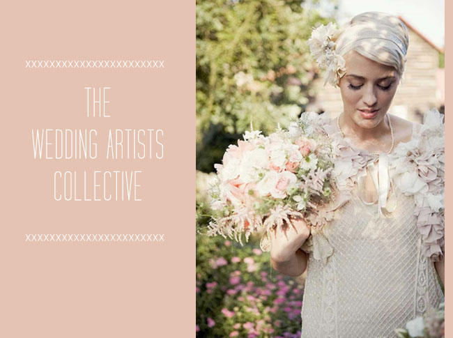 wedding artists collective