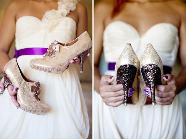 bootie bridal shoes