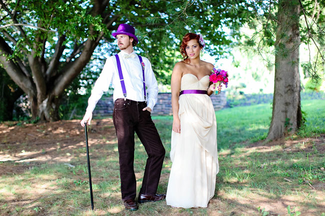 willy wonka wedding ideas