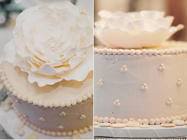 peony bolo de casamento