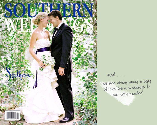 southern-weddings-cover