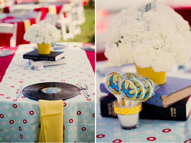 rockabilly reception