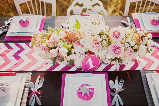 sew in love tablescape