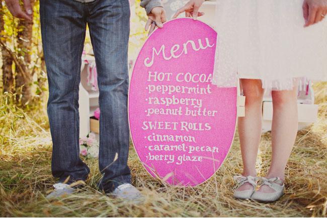 sew in love menu