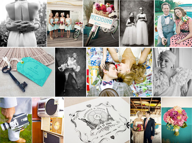 photography from the wedding artists collective