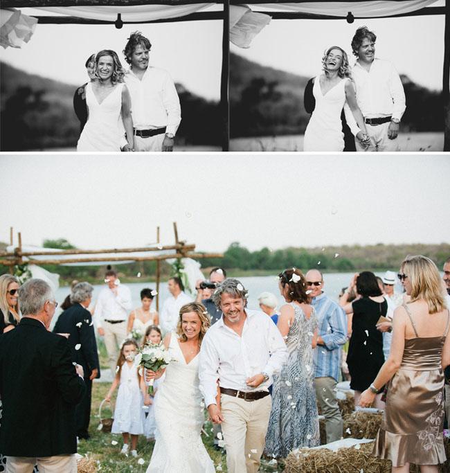 africa wedding ceremony