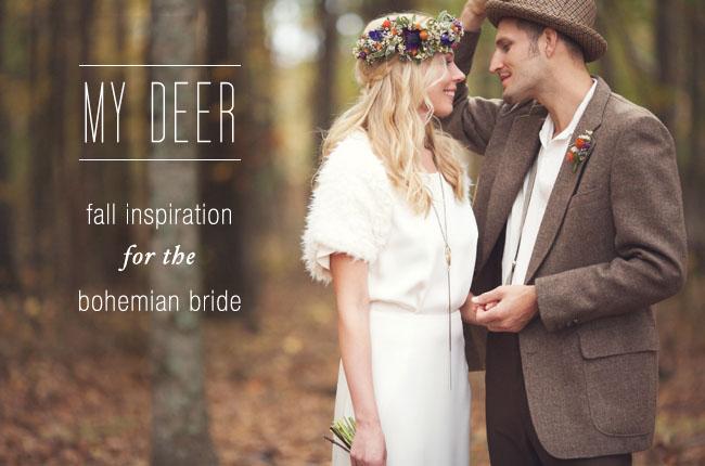 bohemian-fall-bride