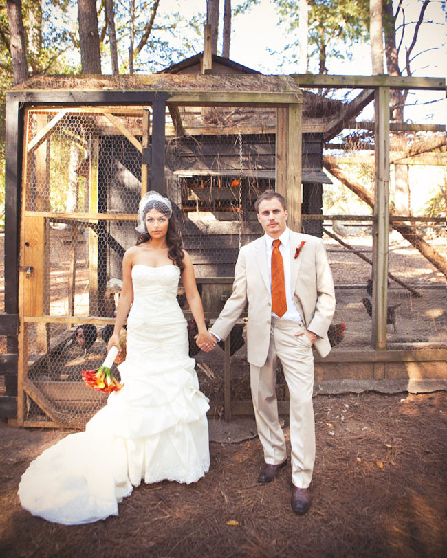 DeAnna Pappas + Stephen's Wedding Video