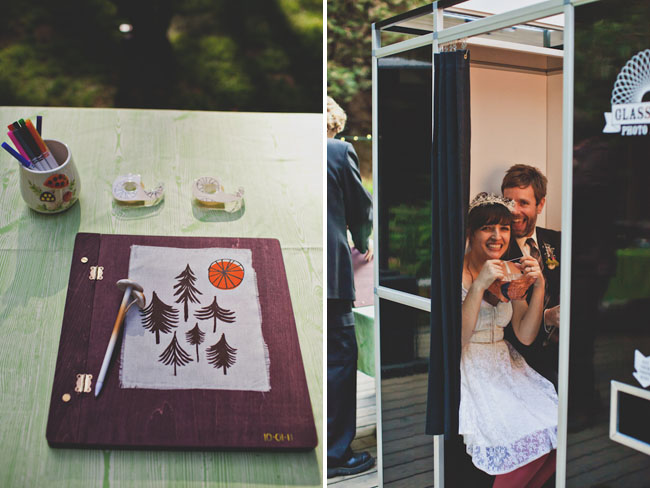 guestbook, photobooth