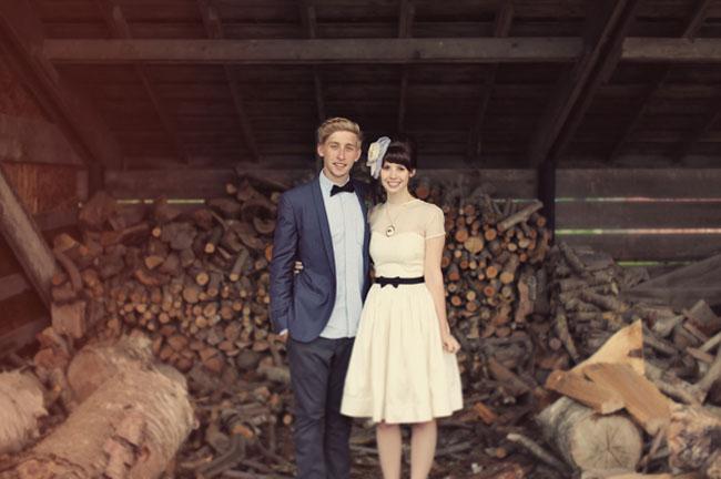 Mallory greene wedding