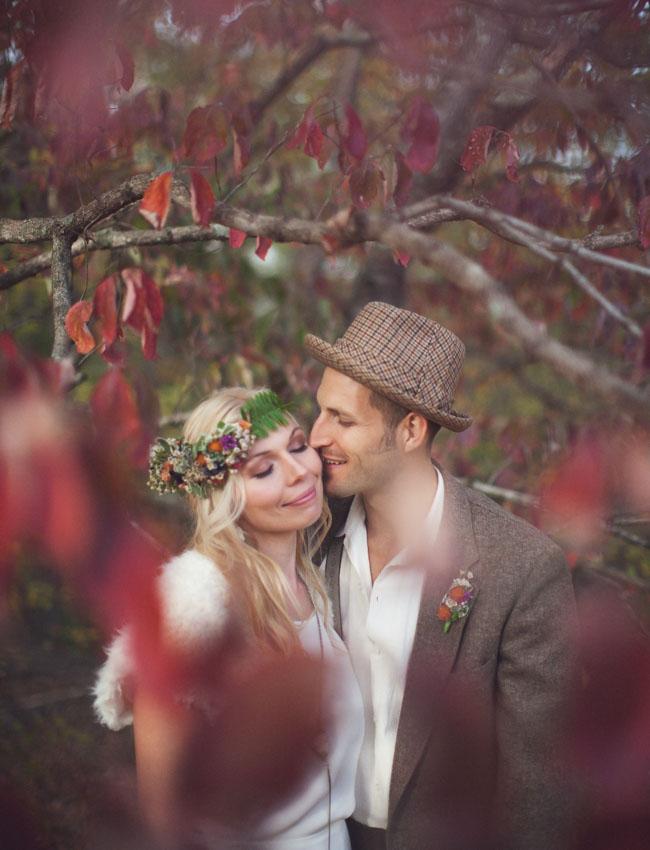 oh my deer wedding inspiration
