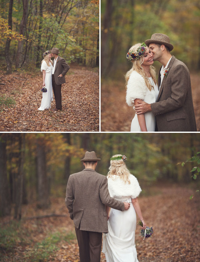 oh my deer wedding inspiration