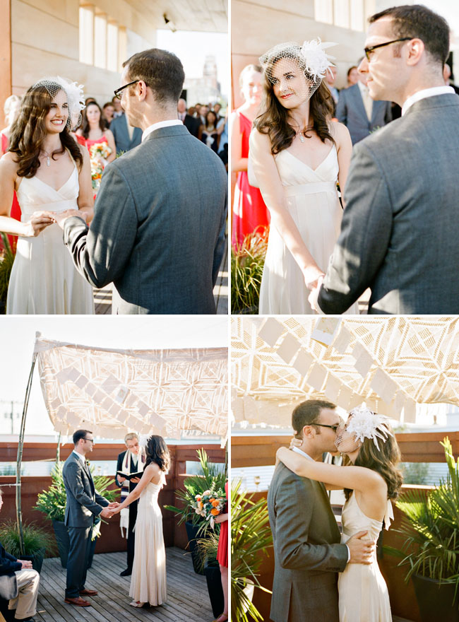 outdoor seattle ceremony