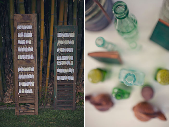 shutter door escort cards
