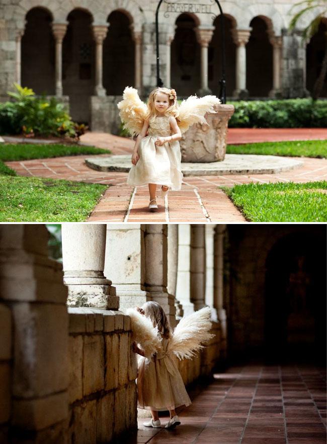 angel-flower-girl