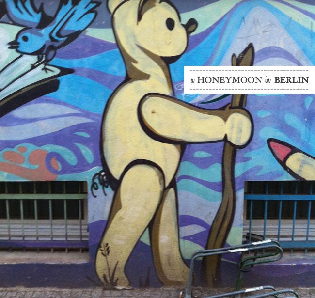 berlin-honeymoon