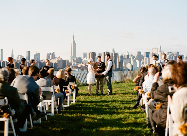 brooklyn ceremony
