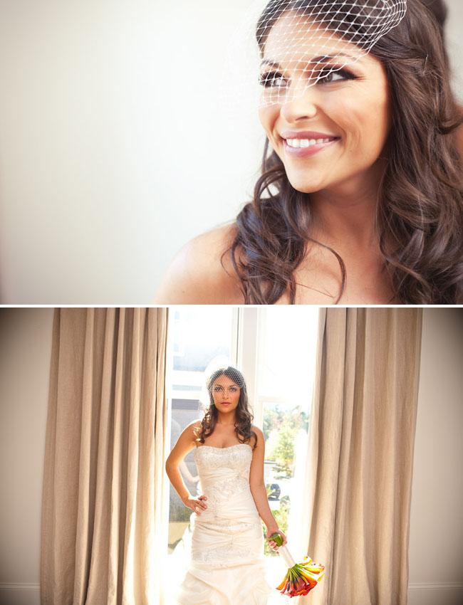 DeAnna Pappas wedding