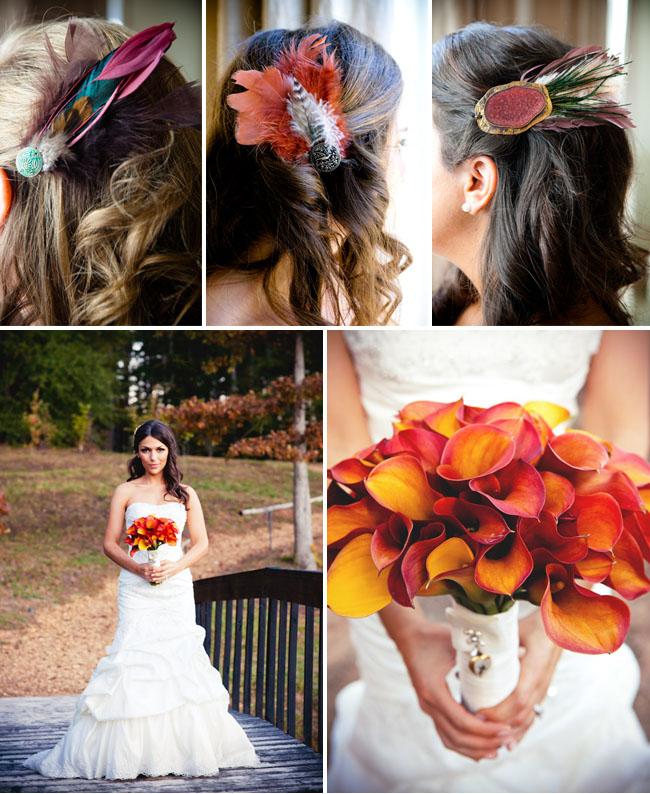 DeAnna Pappas wedding bouquet