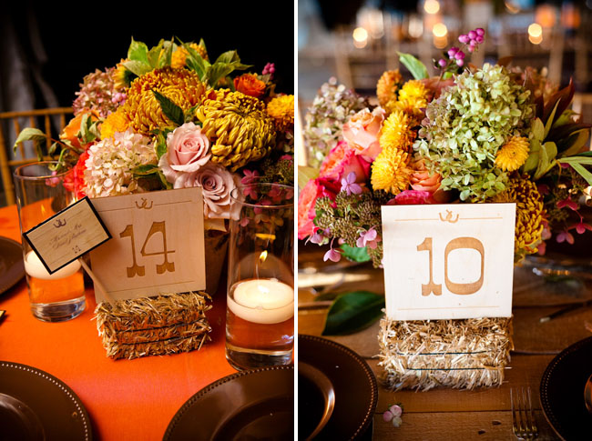 rustic florals DeAnna Pappas wedding