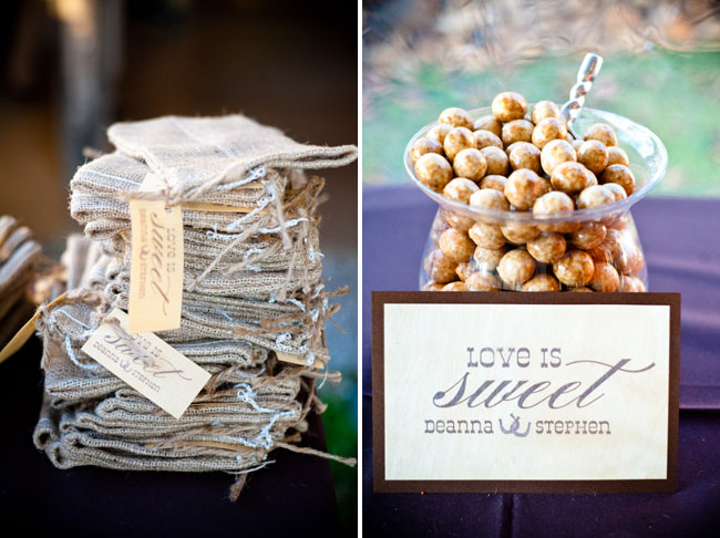 love is sweet DeAnna Pappas wedding