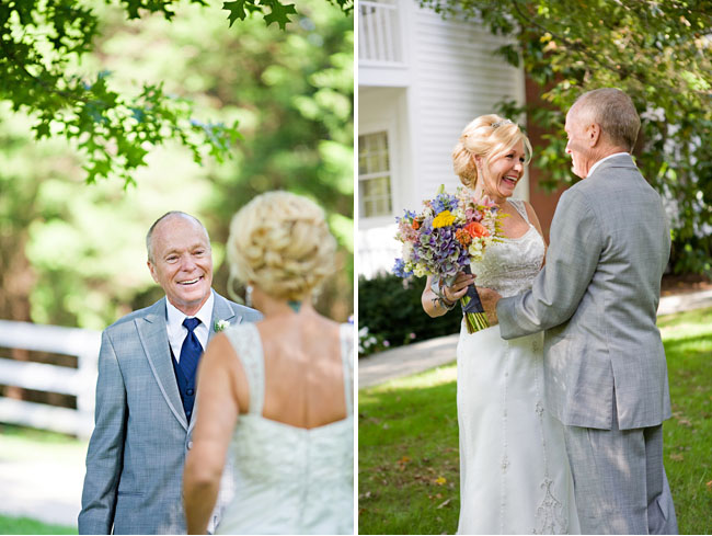 wedding ideas for older couples an outdoor nashville wedding 27846