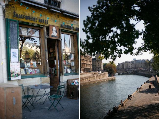 paris rivers