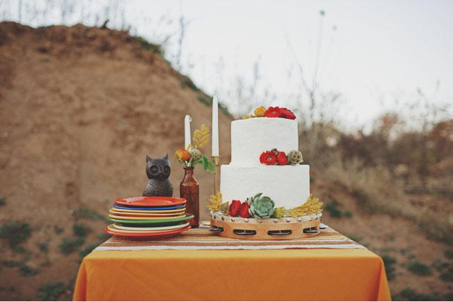 southwest cake