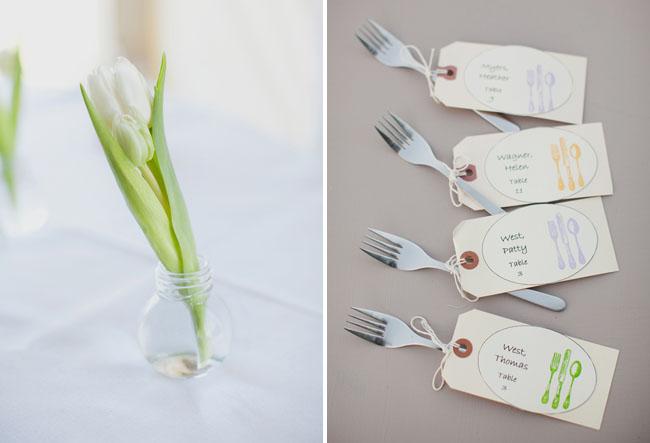 fork escort cards