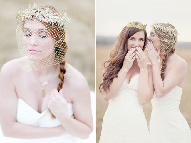 birdcage veil, headpiece