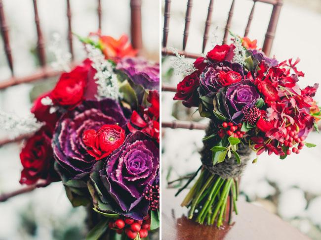 Purple And Green Wedding Decoration Ideas - Elitflat
