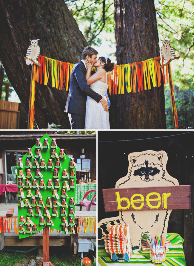 woodland-wedding-diy