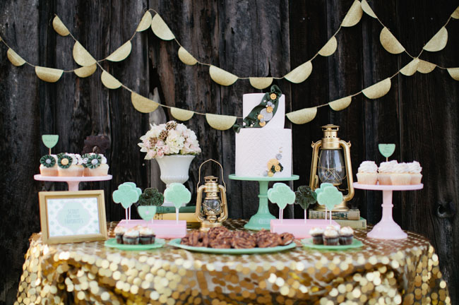 girl scout dessert bar