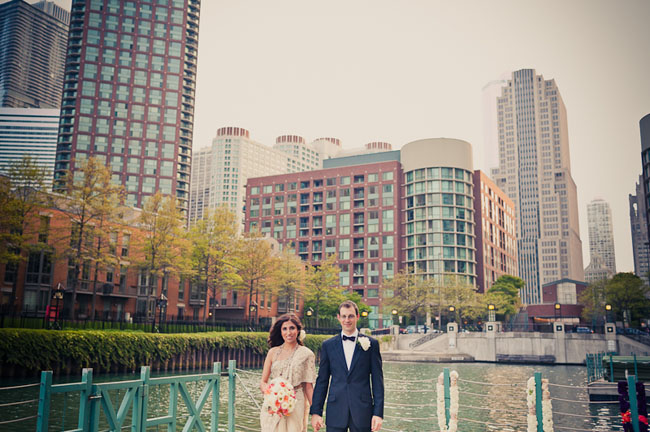 indian wedding chicago seema