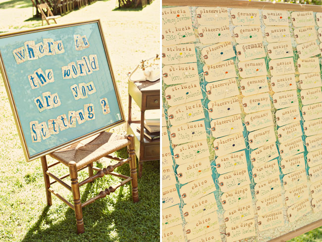 travel escort cards