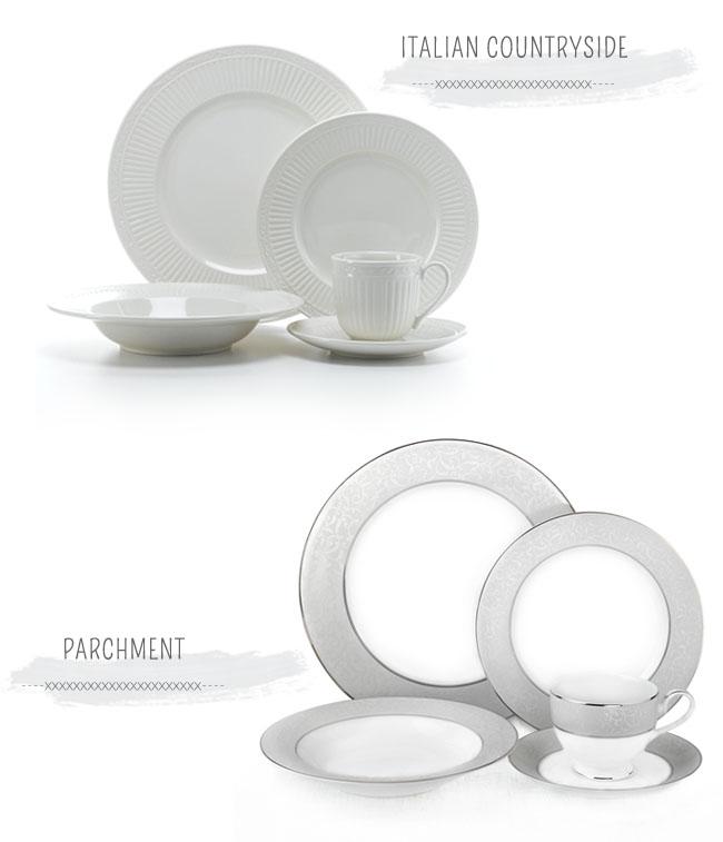 mikasa-dinnerware