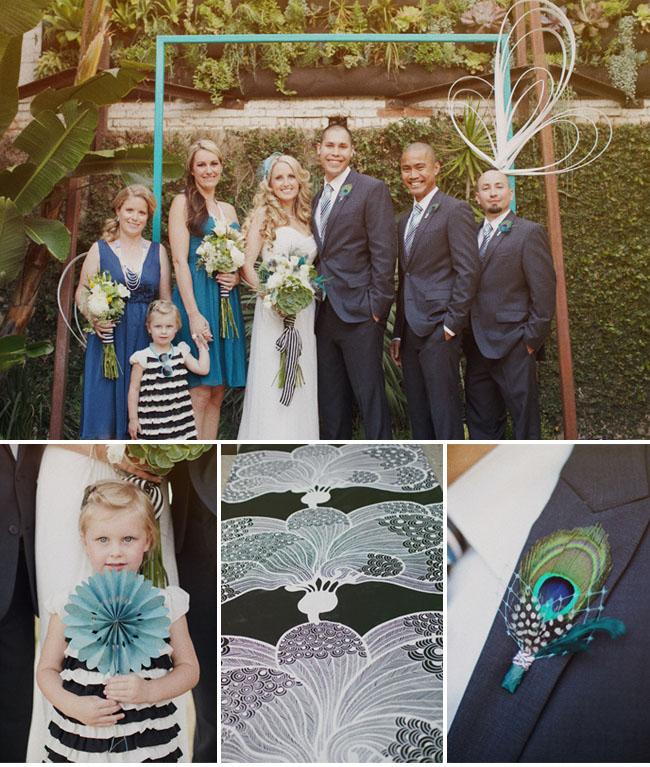 marivon wedding ceremony