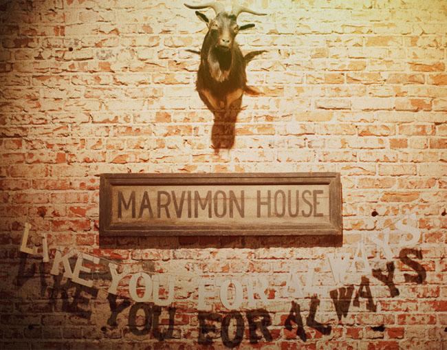 marivon house