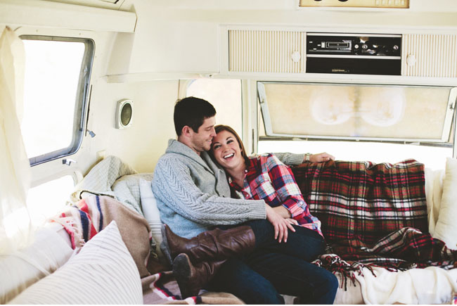 airstream honeymoon